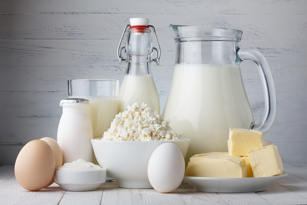 BioHomeCares -4 reasons to quit eating dairy