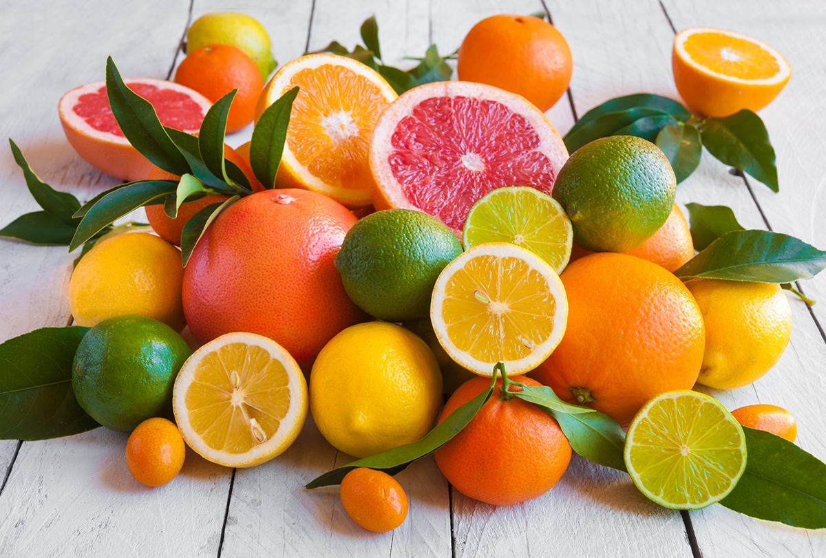 BioHomeCares - 8 Household Uses for Citrus Scraps