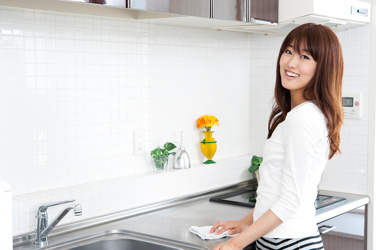 BioHomeCares - What is a good eco-friendly kitchen cleaner