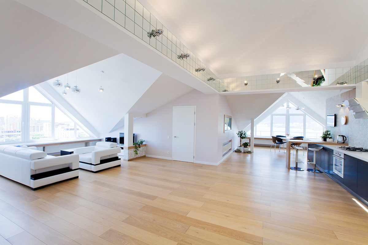 BioHomeCares - How to clean wooden floors
