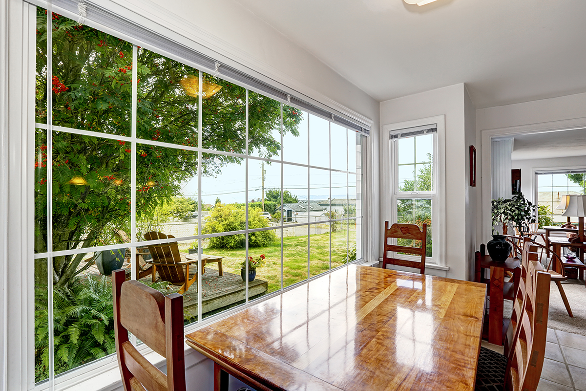BioHomeCares - How to get shine back in your windows