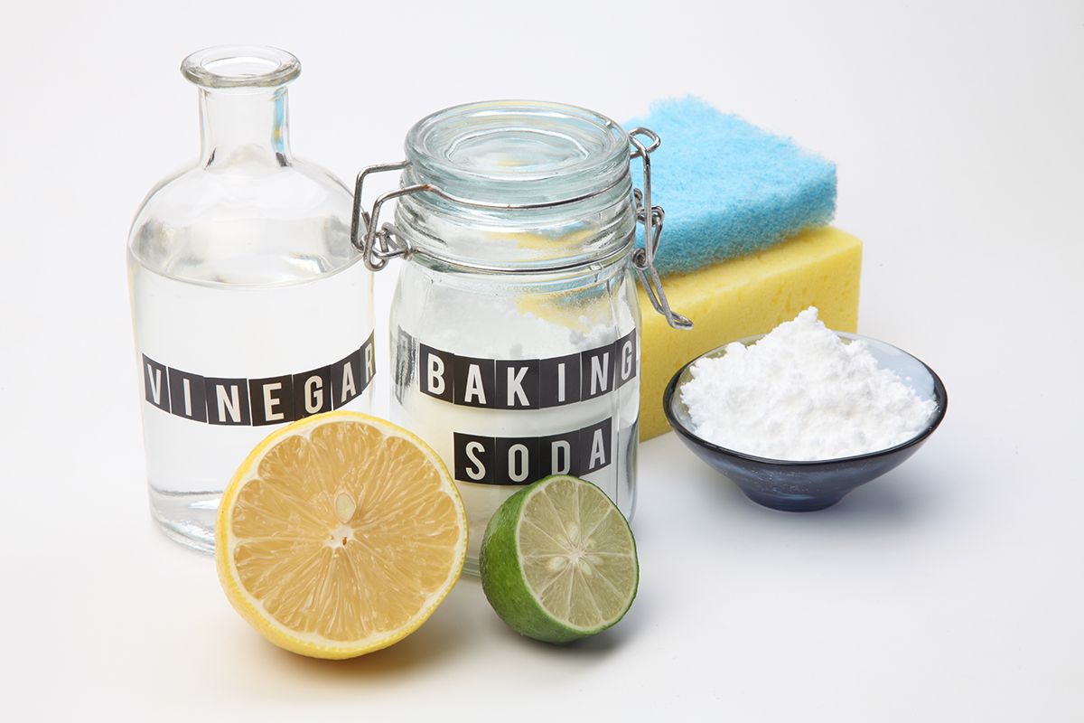 How To Make Your Own Natural Cleaning Products Bio Home