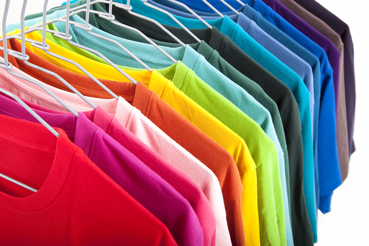 BioHomeCares - How to remove colour stains from clothes