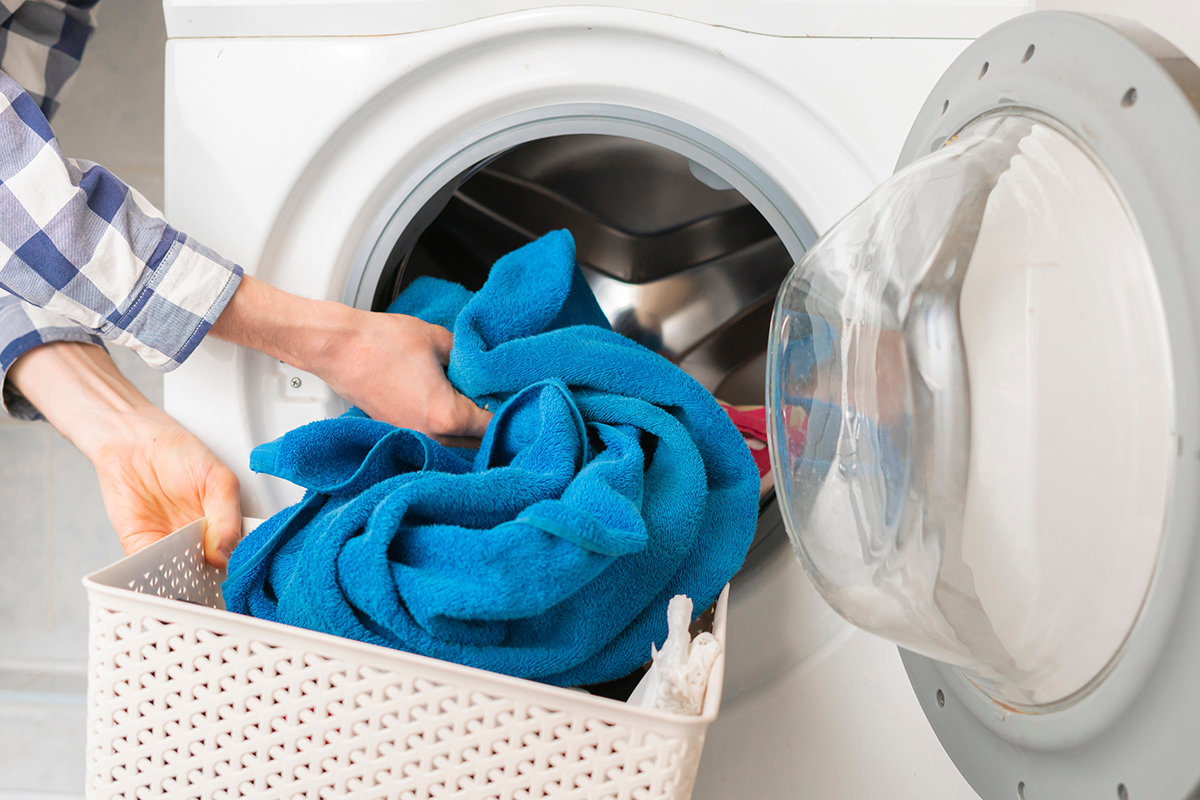 maxi laundry