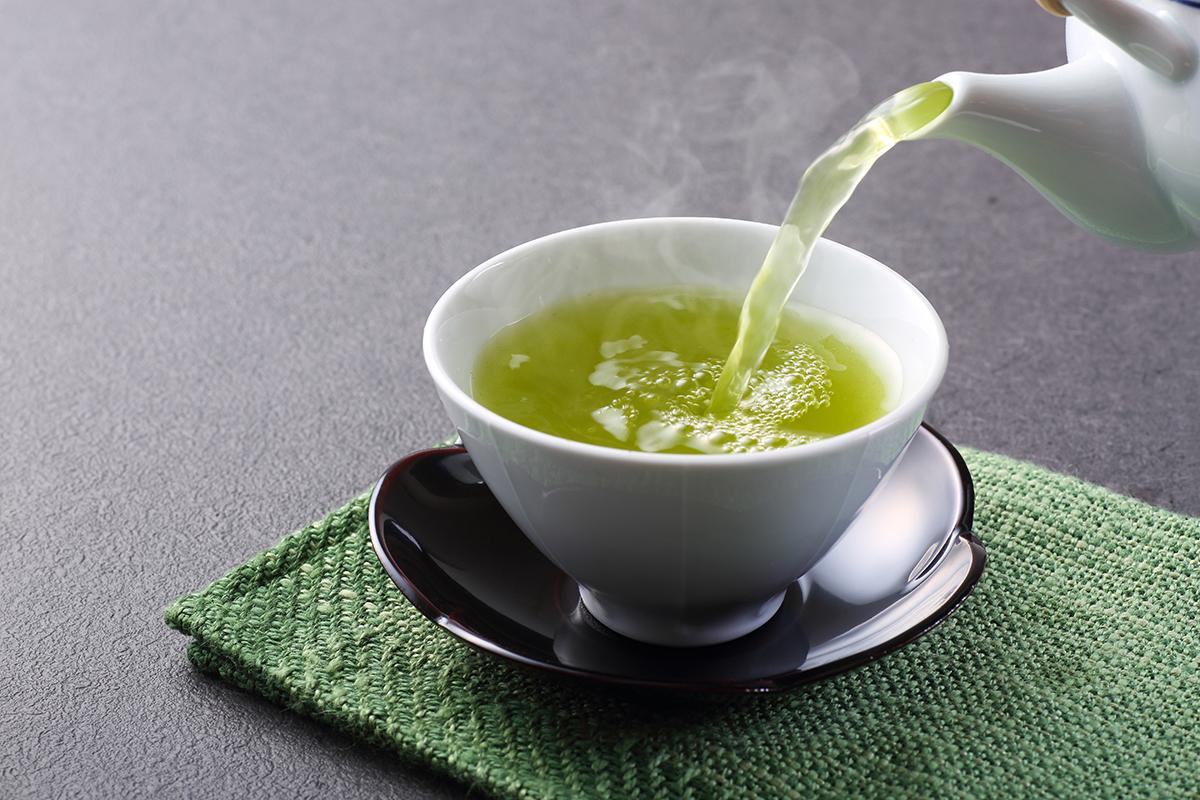 BioHomeCares - Secret benefits of drinking green tea