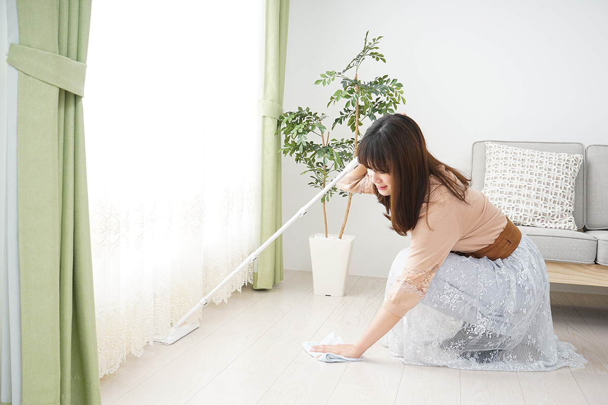 bio-home - 10 Spring Cleaning Tips for Every Household (2)
