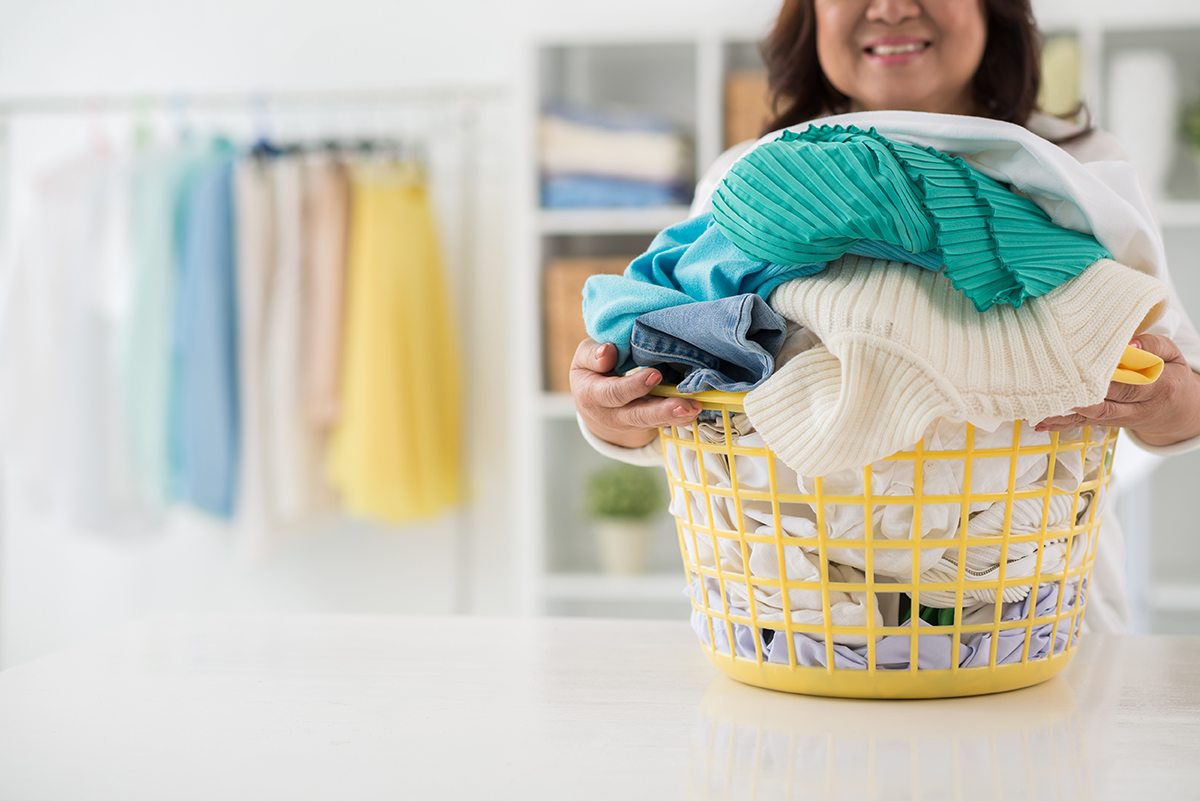 bio-home - Dry-cleaning or DIY
