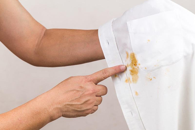 bio-home - Removing Stains on Your Clothes (2)
