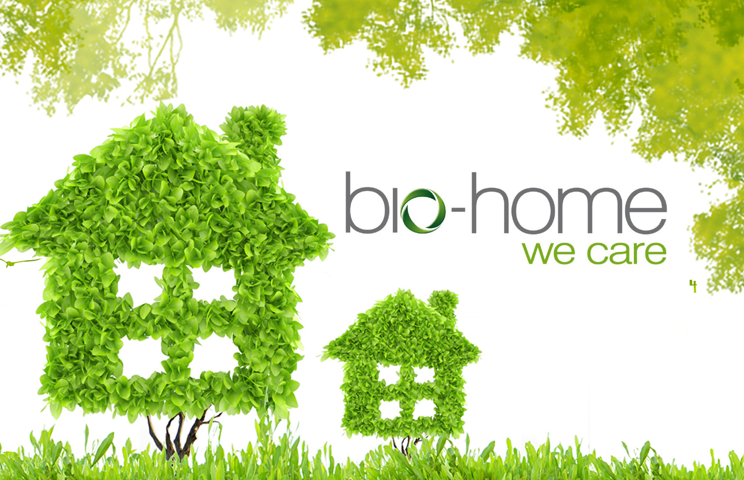 6 ways laughing can improve your health bio home by lam soon for Sustainable home products