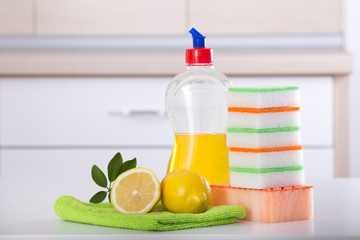 biohomecares - Why you should buy eco-friendly dishwashing liquid