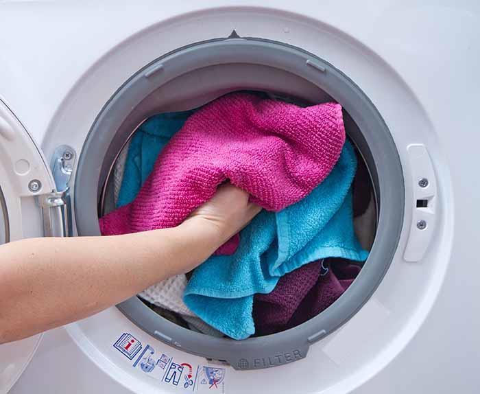 evoke-Washing-machine