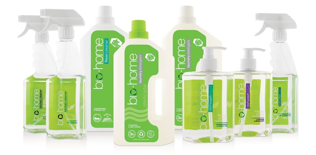 All Natural Cleaning Products Bio Home