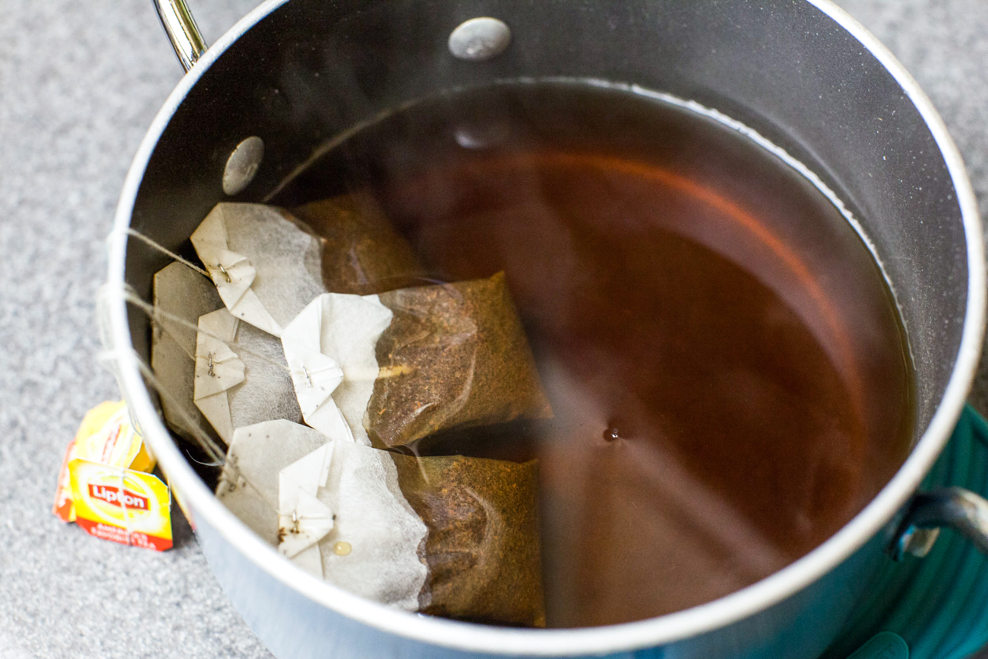 Interesting Ways To Reuse Your Tea Bags Bio Home By Lam Soon