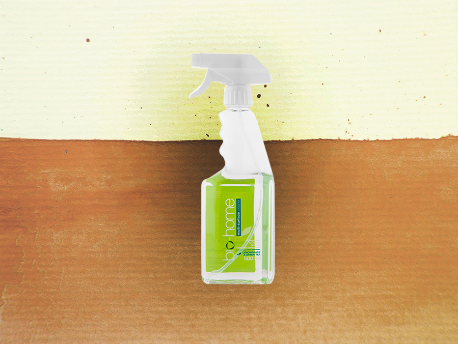 biohome multi-surface cleaner