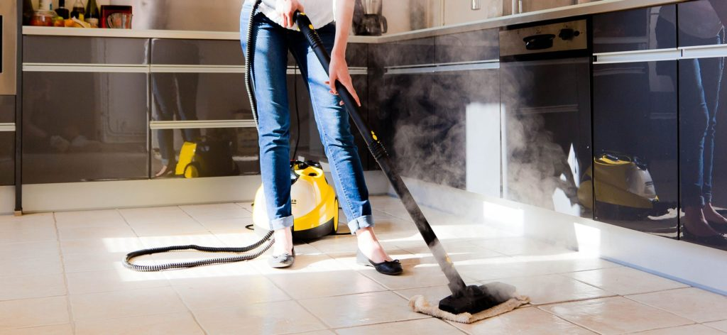 All You Need To Know About Steam Cleaning Bio Home By